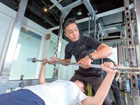 札幌スポーツ&メディカル専門学校{スポーツトレーナー科 パーソナルトレーナーコースのイメージ