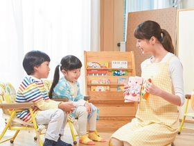 札幌こども専門学校{保育科(※小田原短期大学との併修可)のイメージ
