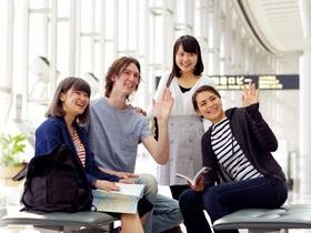 札幌ブライダル&ホテル観光専門学校{ホテルエアトラベル科のイメージ