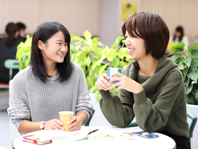 秋草学園短期大学{幼児教育学科第二部(2021年度実績)のイメージ