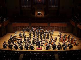 大阪音楽大学短期大学部{音楽科 管楽器コースのイメージ