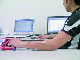 関東学院大学{理工学部 健康・スポーツ計測コースのイメージ