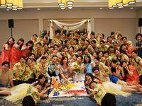 名古屋外語・ホテル・ブライダル専門学校フォトギャラリー6