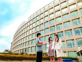 福岡工業大学短期大学部{情報メディア学科のイメージ