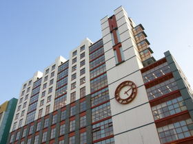 西日本工業大学デザイン学部のイメージ