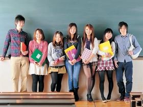 名古屋産業大学現代ビジネス学部のイメージ