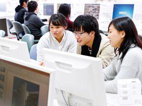 日本福祉大学{健康科学部のイメージ