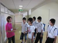 名古屋産業大学からのニュース画像[1999]