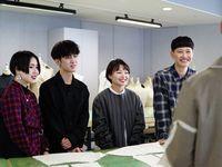 東京モード学園からのニュース画像[978]