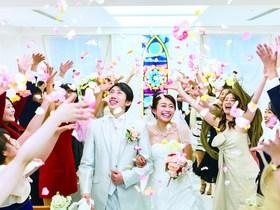 専門学校 札幌ホテル・ウェディングカレッジ{ウェディング科(ウェディングプランナー専攻 ドレスビューティ専攻 ブライダルフラワー専攻)のイメージ