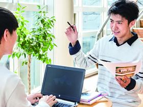 太田情報商科専門学校{ゲームクリエイタ学科 ゲームプランナーコース(3年制・4年制)のイメージ