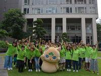 二松学舎大学 オープンキャンパスの画像