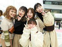 ファッション、大阪文化がよくわかる オープンキャンパス with AO入試説明会の画像