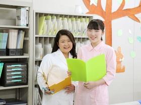 名古屋経営短期大学{未来キャリア学科 医療事務フィールドのイメージ