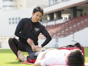 九州医療スポーツ専門学校{アスレティックリハビリテーション・スポーツトレーナー学科(昼間Ⅰ部)のイメージ