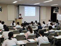 入試対策講座の画像