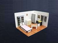 体験入学会(インテリア&家具クラフト学科)の画像