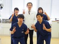 体験入学part1・part2【臨床工学科】の画像
