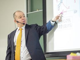 大阪経済法科大学{経済学部のイメージ