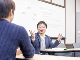 大阪経済法科大学{法学部のイメージ