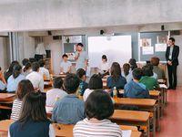 学校のことがよく分かる保護者対象説明会(本人参加OK)の画像