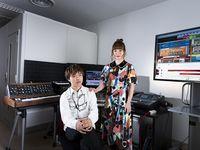 ミュージック系体験入学「デジタルレコーディング」の画像