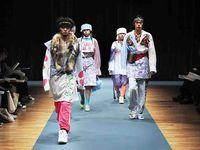専門学校 武蔵野ファッションカレッジからのニュース画像[3382]