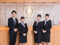 名古屋観光専門学校フォトギャラリー3