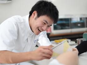 福島医療専門学校{鍼灸科のイメージ