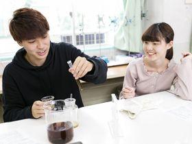 横浜高等教育専門学校{児童科のイメージ