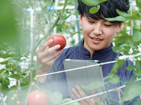 名古屋農業園芸・食テクノロジー専門学校からのニュース画像[442]