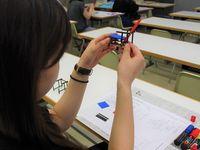 中央工学校 「1st STEP 体験入学」の画像