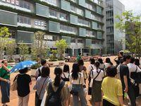 オープンキャンパス(品川キャンパス)の画像