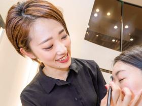 仙台ビューティーアート専門学校{トータルビューティー科(※美容師免許取得コース併修可)のイメージ