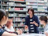 東京アニメ・声優&eスポーツ専門学校フォトギャラリー7
