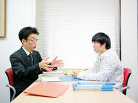 就職サポート1の写真