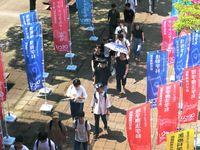 <四條畷キャンパス>1つの学科をじっくり体験!オープンキャンパス2021の画像