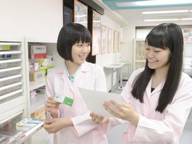 大原医療福祉専門学校{医療事務2年制学科 薬局事務コースのイメージ