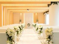 2020年度 結婚式場見学ツアーの画像
