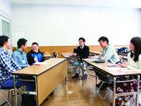 学部・学科・コース情報