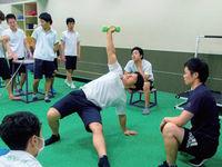 仙台リゾート&スポーツ専門学校からのニュース画像[3567]