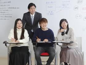 高千穂大学{経営学部 経営学科のイメージ