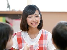 横浜リゾート&スポーツ専門学校{スポーツ保育科 のイメージ