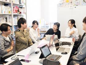 東京未来大学{モチベーション行動科学部のイメージ