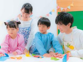 東京こども専門学校{保育科(※小田原短期大学との併修可)のイメージ