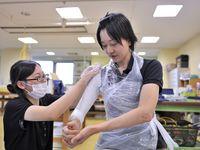 西武学園医学技術専門学校 東京新宿校からのニュース画像[622]