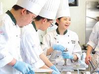 2020年度 調理・製菓・栄養合同イベントの画像