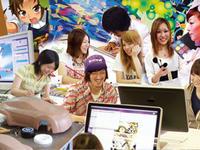 専門学校 東京デザイナー学院からのニュース画像[2014]