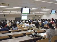 7/12 総合型・学校推薦型選抜のためのオープンキャンパス(中止となりました)の画像