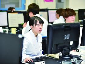 北海道情報大学{医療情報学部 医療情報学科 医療情報専攻 医療情報エンジニアコースのイメージ